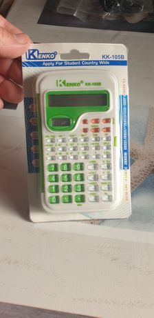 Calculadora Científica Nova