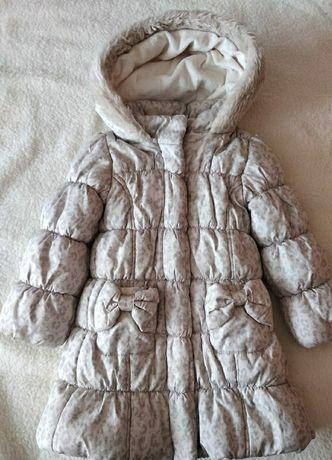 Пальто фирмы matalan