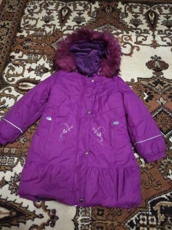 Курточка Лене .116 розмір