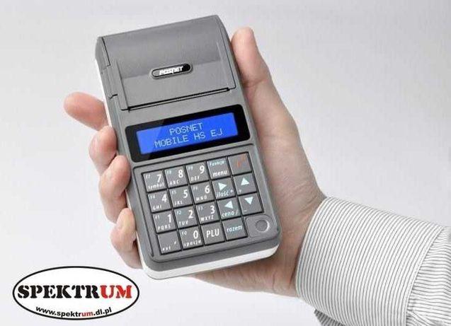 KASA FISKALNA ONLINE GSM Posnet Mobile HS EJ - Fiskalizacja !