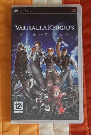 Valhalla Knights Sony PSP