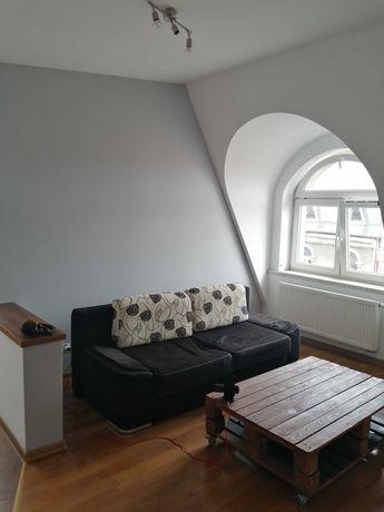 Mieszkanie w centrum Katowic 43m2