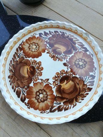 Stara taca porcelana