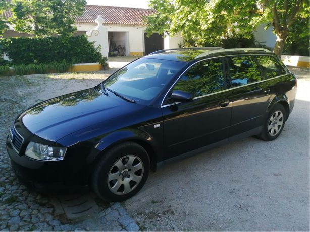 Audi a4 avant 1 dono