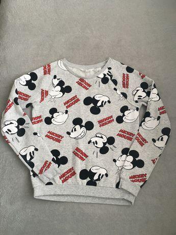 Bluza H&M Mickey Mouse rozm.158/164 (12-14 lat)