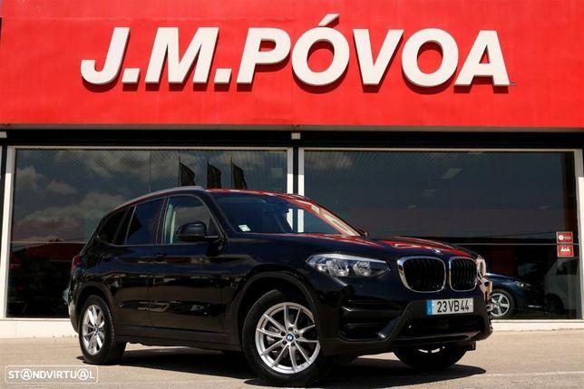 BMW X3 20 d xDrive Advantage Auto