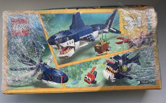 НОВЫЙ Лего конструктор набор 31088 морские создания