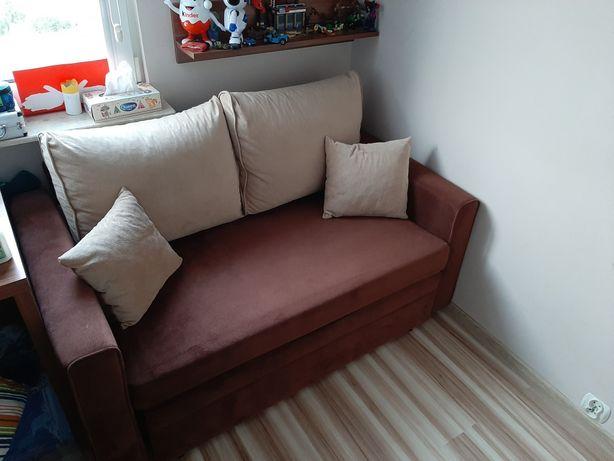 Sofa EMI kanapa łóżko