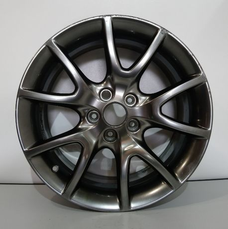 "Felga 17"" 5x110 ET46 Chrysler DODGE DART 1TH58TRMAC OEM"