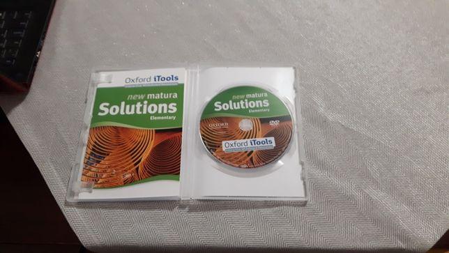 New Matura Solutions iTools