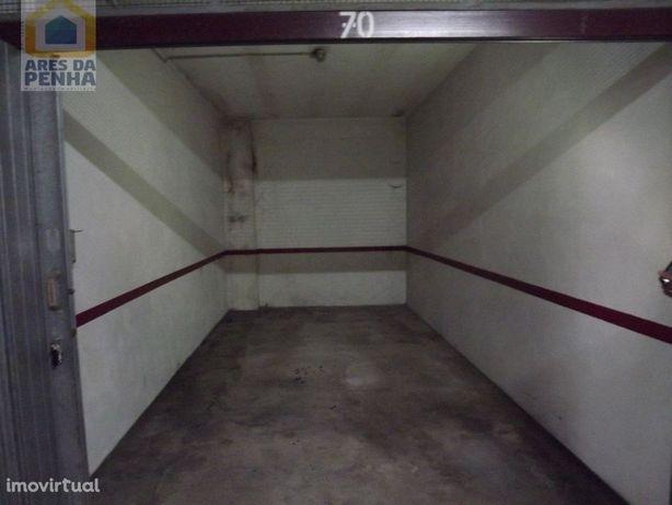 Garagem Em Guimaráes