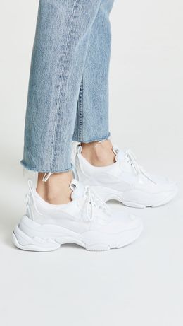 Ugly sneakers кроссовки Jeffrey Campbell оригинал 37,5 - 38 размер