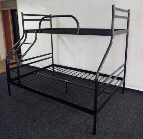 Детская двухъярусная кровать с доставкой