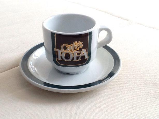 Chávena de Café (Tofa)