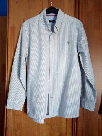 Camisa rapaz 14 anos