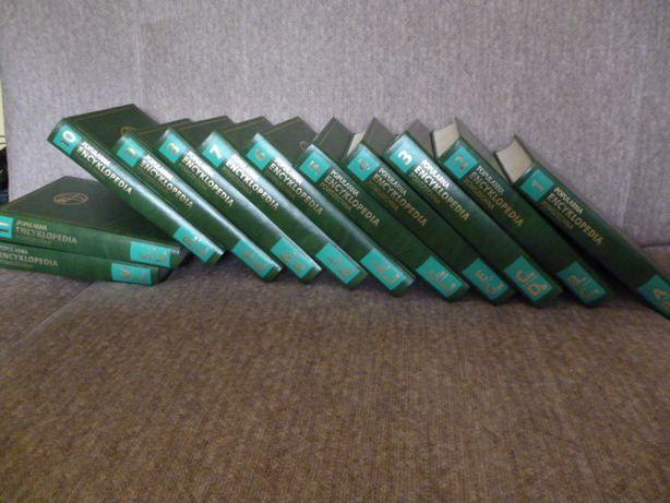 Encyklopedia Powszechna, 12 tomów