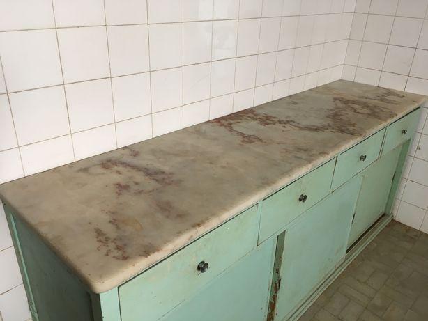 Conjunto 3 móveis de cozinha