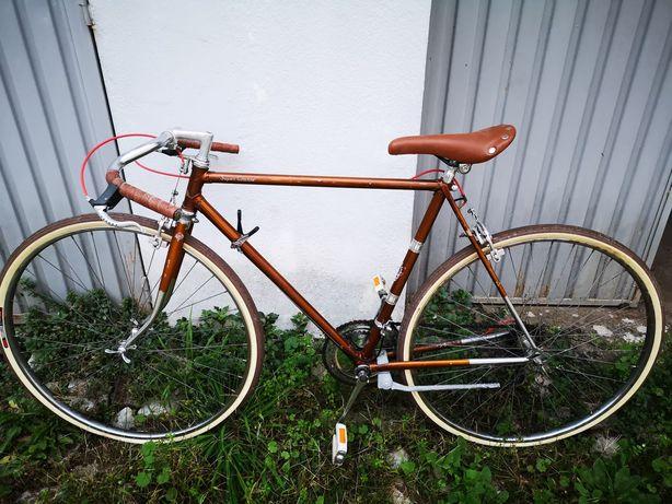 Bicicleta Raleigh clássica
