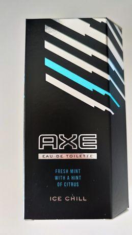 Ice Chill AXE woda toaletowa EDT 100 ML perfumy męskie