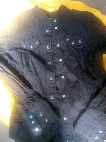 Camisa Levis algodão