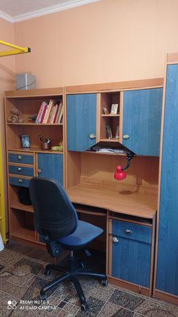 Мебель детская Юниор