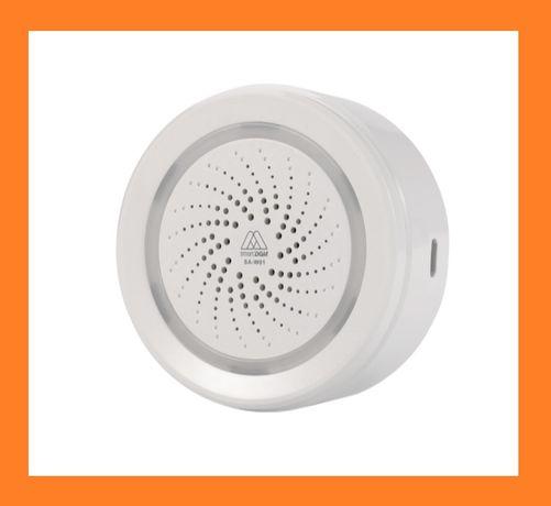 SMART Home syrena alarmowa WI-FI DGM SA-W01