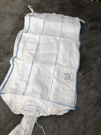 Worki Big Bag Bagi 90/92/178 BIGBAG na zboże granulat Pellet