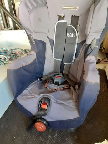 Cadeira Bebe Confort Iseos