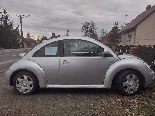 sprzedam vw new beetle 2000r