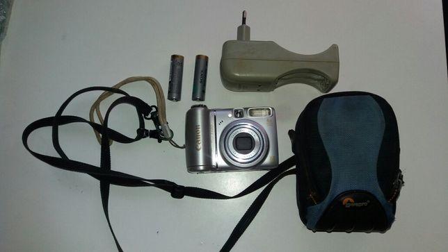 Фотоапарат Canon A 580