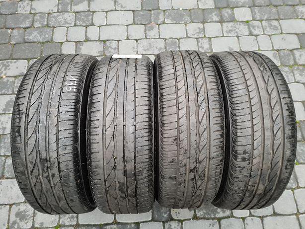 Opony Bridgestone Turanza ER300 - 195/55/16