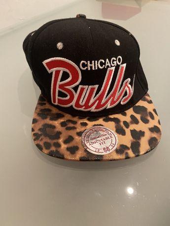 Chapeu Bulls chicago UNISEXO