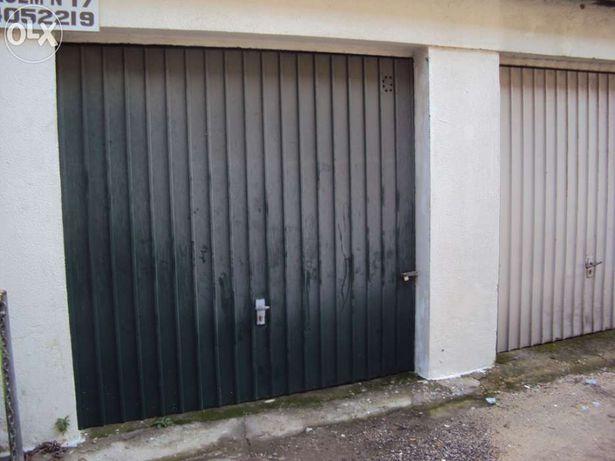 Garagem Independente Paivas