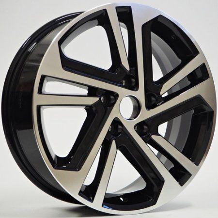 FELGI R17 5X114,3 Nissan Juke Leaf Qashqai Xtrail Hyundai Kia Toyota