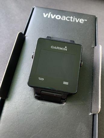 Zegarek Garmin Vivoactive