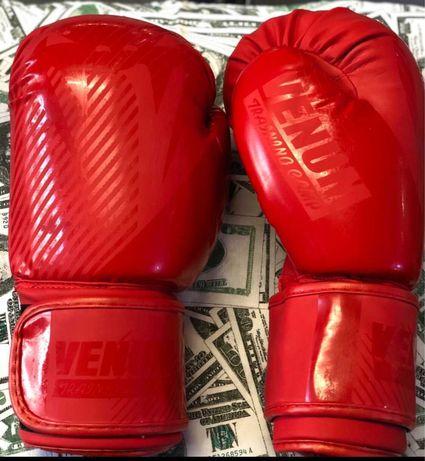 Боксерські рукавиці Venum