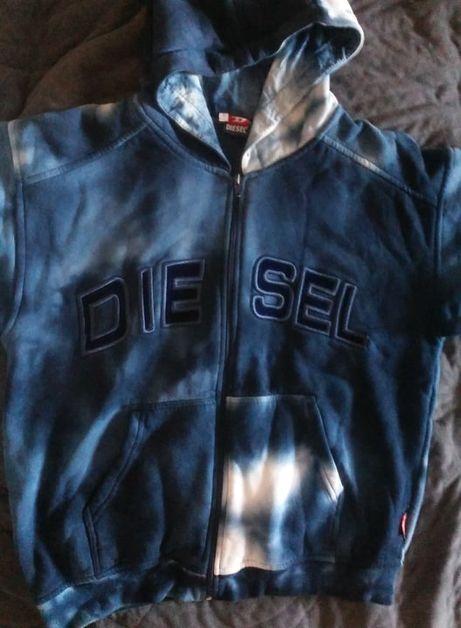 Bluza chłopięca Diesel - rozmiar S