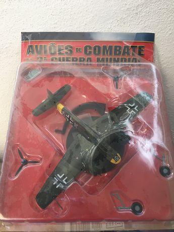 Aviões segunda guerra mundial