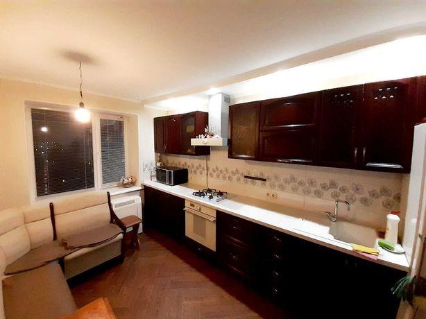 A№20 3-комн квартира с автономным отоплением