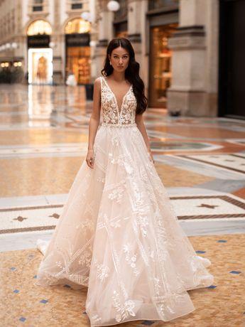 Продам шикарное свадебное платье  IDA TOREZ AMANDA
