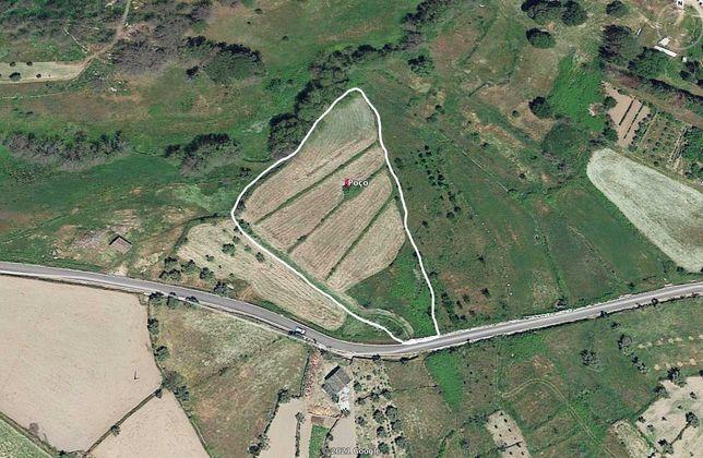 Terreno agrícola com poço, 6000 m2