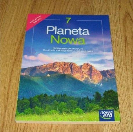 Planeta nowa 7 materiały