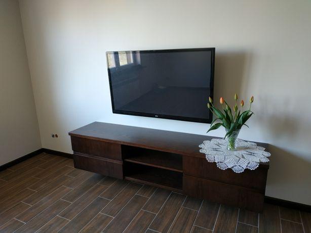 Komoda drewniana - stolik pod telewizor