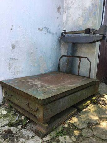 Вага механічна до 1000 кг с. Бабин