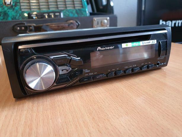 Radio samochodowe Pioneer DEH-4800BT USB BLUETOOTH