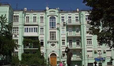БЕЗ %  м. Дворец Спорта и Льва Толстого,  офис 153м2,  4 кабинета