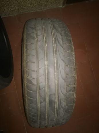 3 pneus Dunlop Sport Maxx Rft 205 40 R18