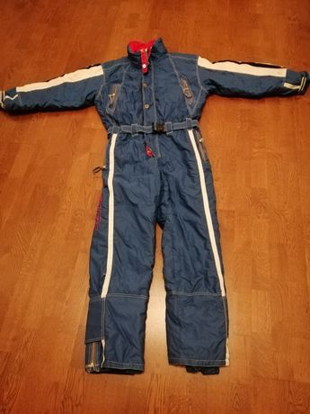Продаётся лыжный костюм