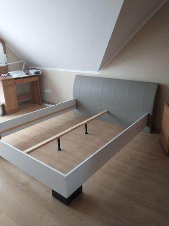 Łóżko 160x200 jak nowe