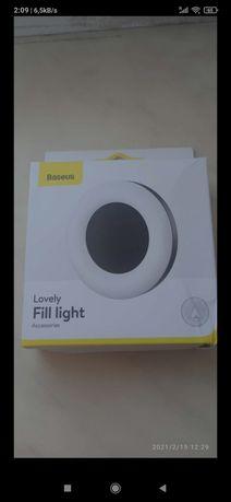Lampa do selfie Baseus